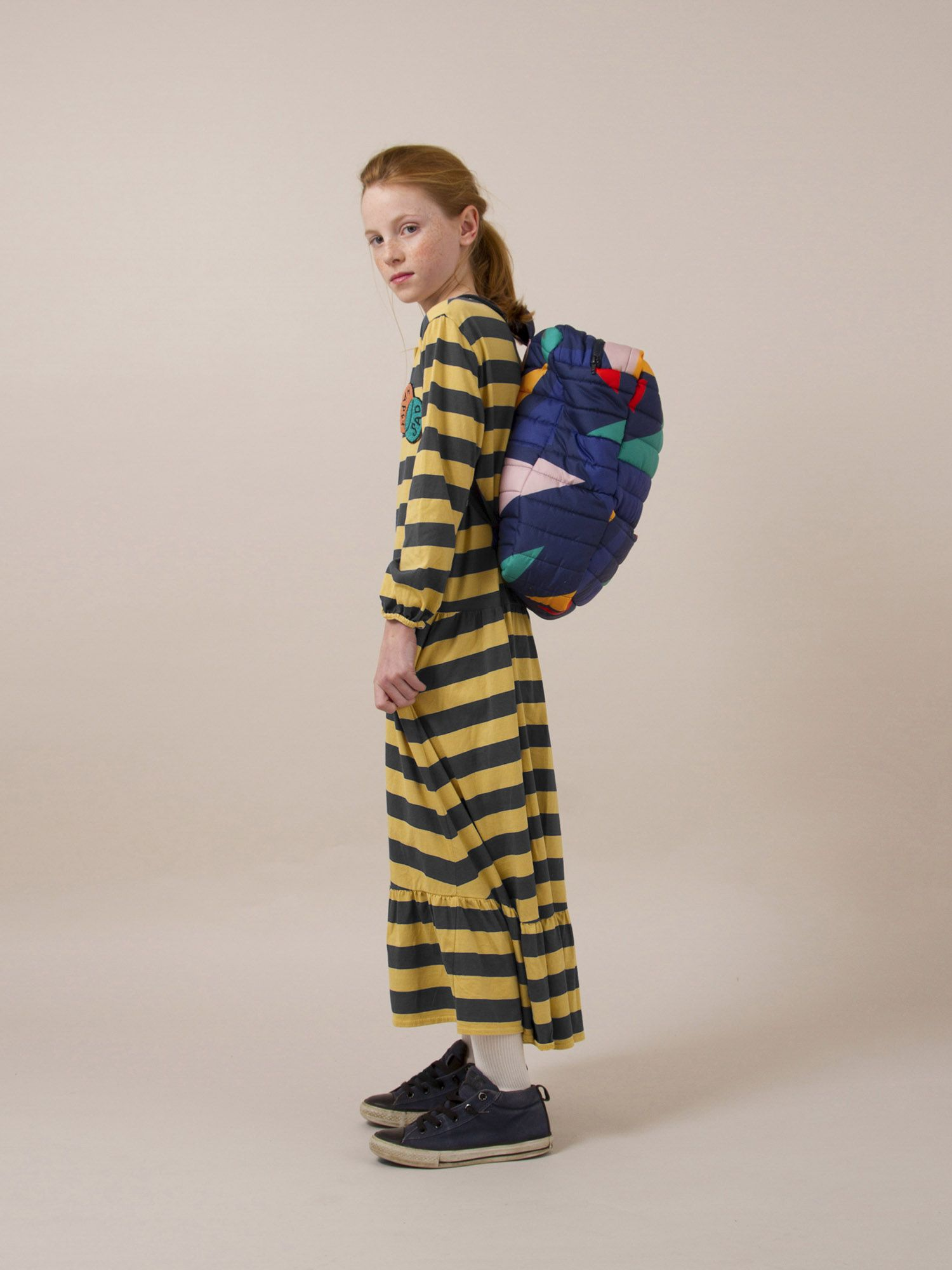 BOBO CHOSES OUTFIT GIRL