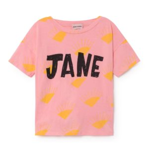 Jane Short Sleeve T-shirt