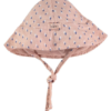 Buho Barcelona Coquille Soul Hat Pink