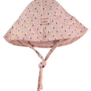 Coquille Soul Hat Pink
