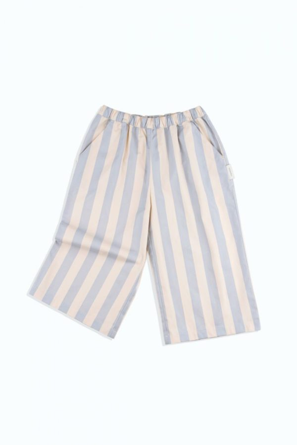 Tinycottons Stripes Woven Cool Pant
