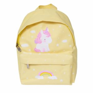 Little Backpack Unicorn