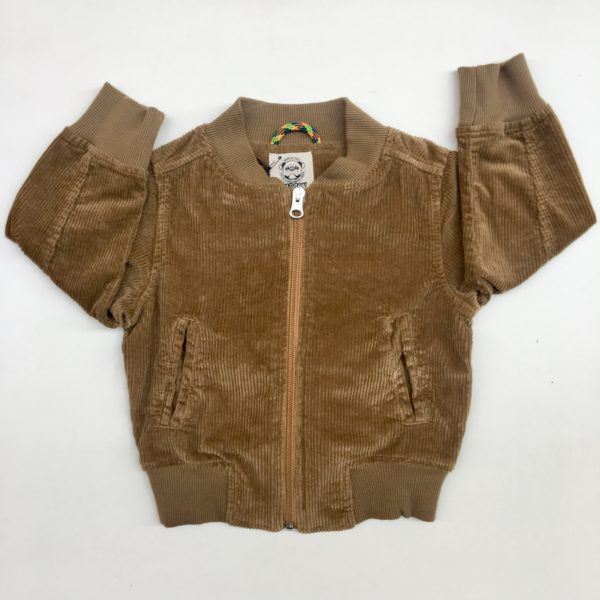 Madson Discount Bomber Velluto