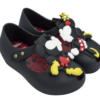 Mini Melissa Ultragirl + Disney Black