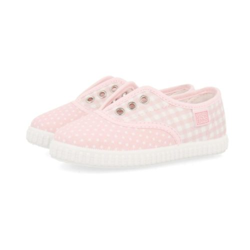 Sneakers Rosa Bayeux
