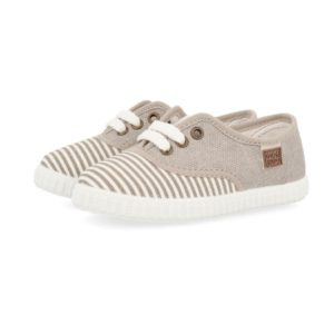 Sneakers Beige Riga Cleon