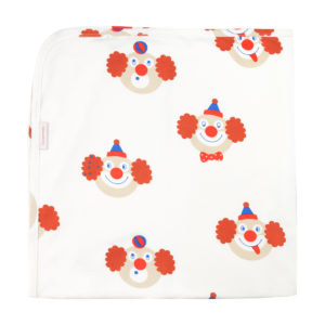 Clowns Blanket