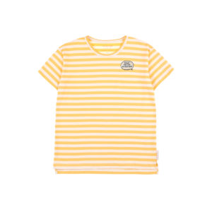 Adventure Stripes Short Sleeve Tee