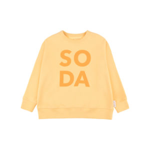 Soda Sweatshirt