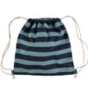 Buho Bcn Beach Bag Navy