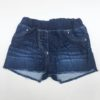 Maperò Shorts Dark Denim