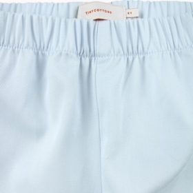 Tinycottons Denim Balloon Short 4