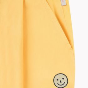 Tinycottons Happy Face Pleat Pant
