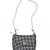Buho Bcn Mini Bag Vichy