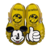 Mini Melissa Aranha + Mickey And Friends Yellow 3