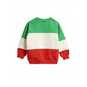 Mini Rodini Tutto Bene Sweatshirt Back