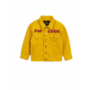 1961010023 1 Mini Rodini Twill Sun Jacket