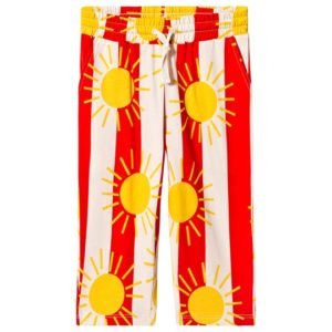Sun Stripe Aop Trousers