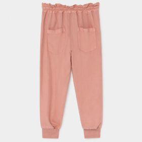 Bobo Choses Night And Day Baggy Pants Back