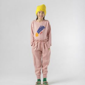 Bobo Choses Night And Day Baggy Pants Outfit