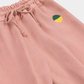Bobo Choses Night And Day Baggy Trousers Detail