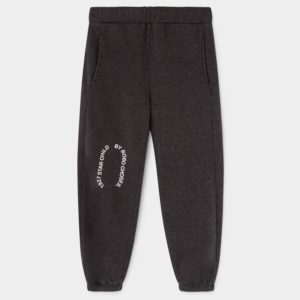 Starchild Patch Jogging Pants