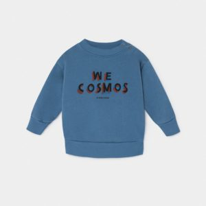 We Cosmos Sweatshirt
