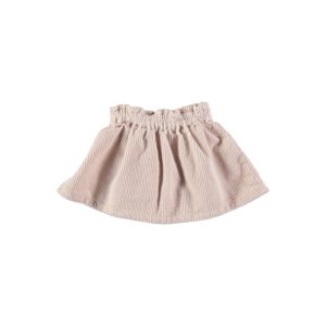 Sophie Corduroy Skirt Culotte Dust Rose