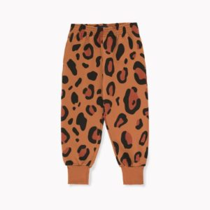 Animal Print Sweatpant