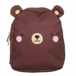 Bear Little Backpack