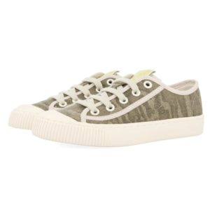 Sneakers Fiano Camouflage