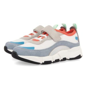 Sneakers Hamois Multicolor