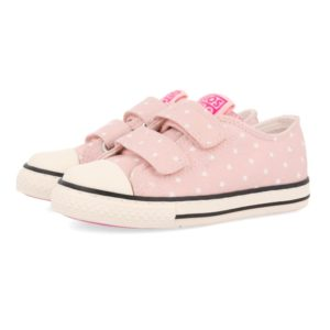 Sneakers Linter Rosa
