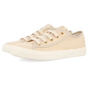Sneakers Pianezza Oro