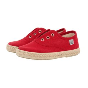 Sneakers Salses Rosso