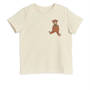 Teddy Bear T-shirt Offwhite