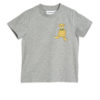 2022014194 1 Mini Rodini Teddy Sp Tee Grey Melange V2