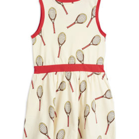 2025012811 2 Mini Rodin Tennis Aop Tank Dress Offwhite V2