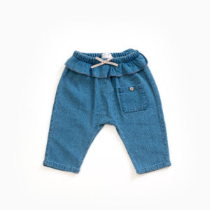 Jeans Soft Denim Baby Balza
