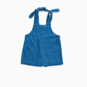 Tutina Soft Denim