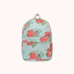 Flowers Backpack