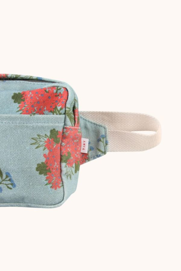 Tinycottons Flowers Fanny Bag 3
