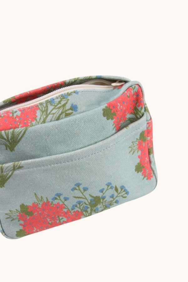 Tinycottons Flowers Fanny Bag 5