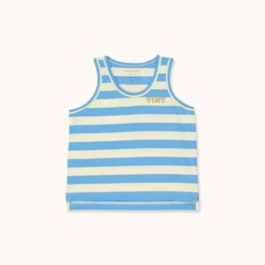 Tiny Stripes Tank Top