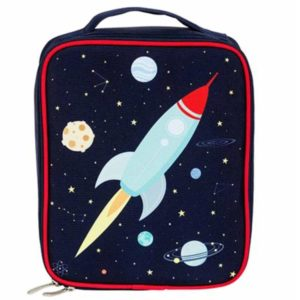 Space Cool Bag