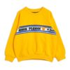 2122017723 1 Mini Rodini Moscow Sweatshirt Yellow V1