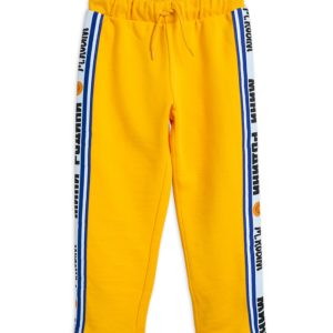 Moscow Sweatpants Yellow
