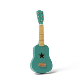 Kid's Concept Guitar Green 2