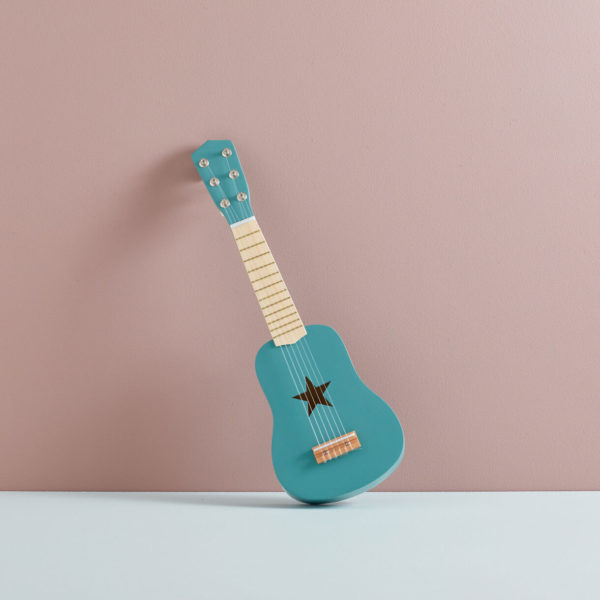 Kid's Concept Guitar Green