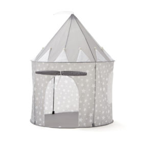 Kid's Concept Play Tent Grey